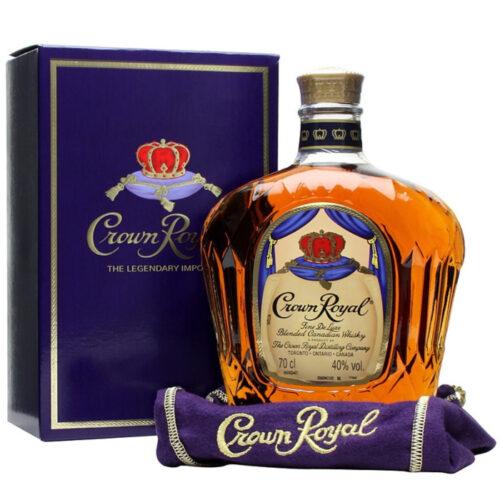 Viskis Crown Royal