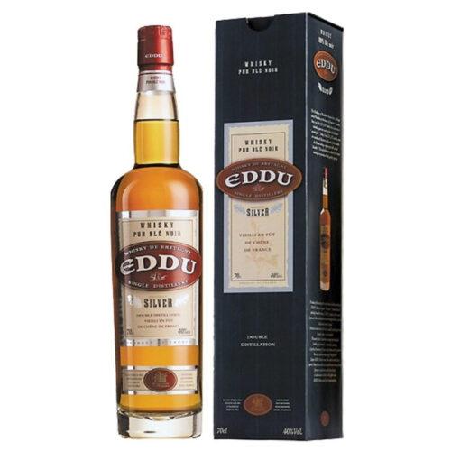 eddu whisky