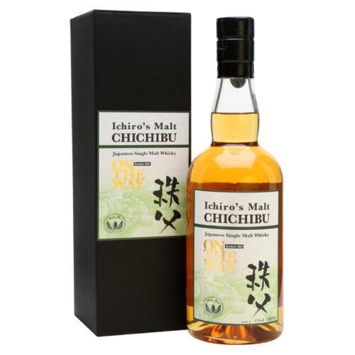 chichibu viskis