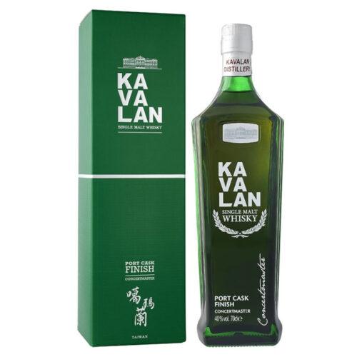 kavalan viskis