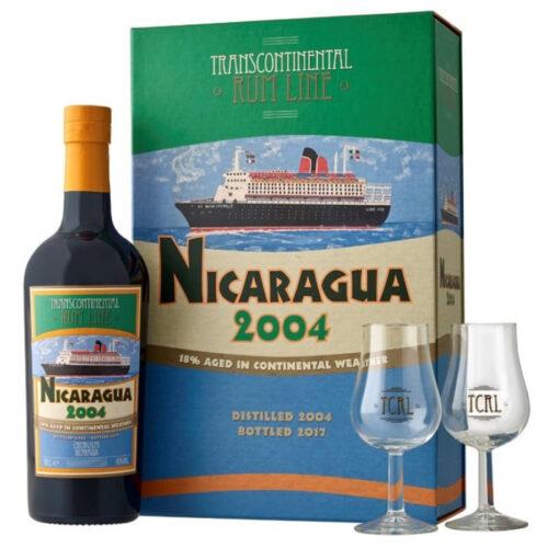 Nikaragvos romas