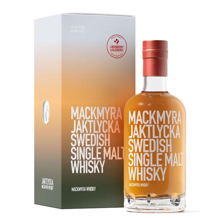 Mackmyra viskis