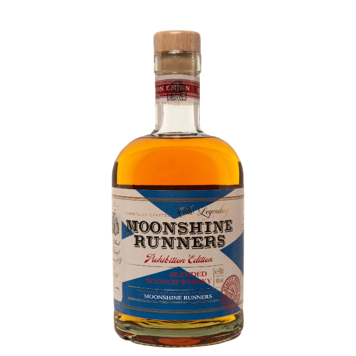 moonshine runners viskis