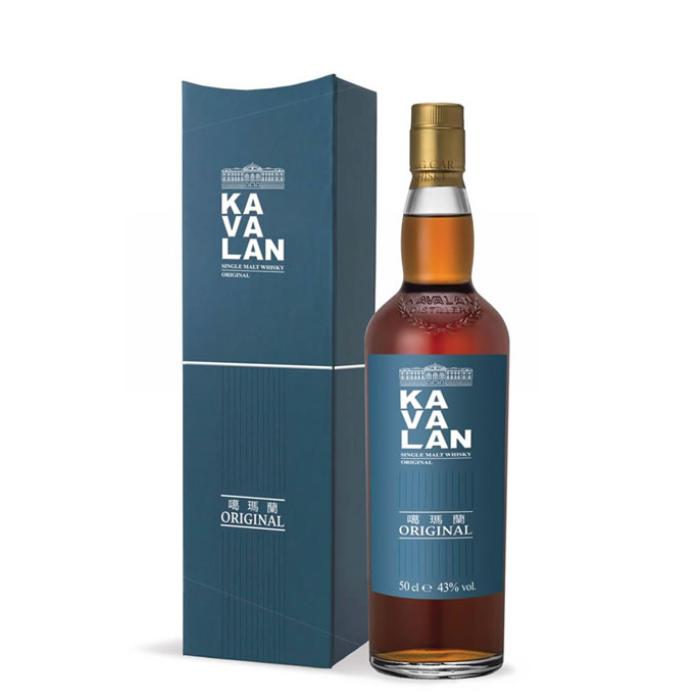 kavalan original whisky