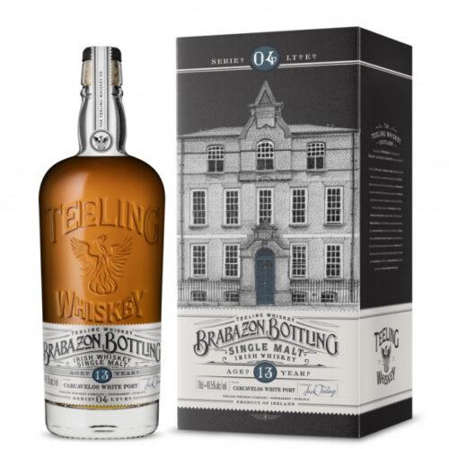teeling brabazon whiskey