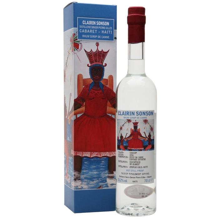 clairin rum