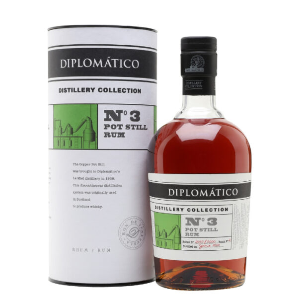 diplomatico limited edition