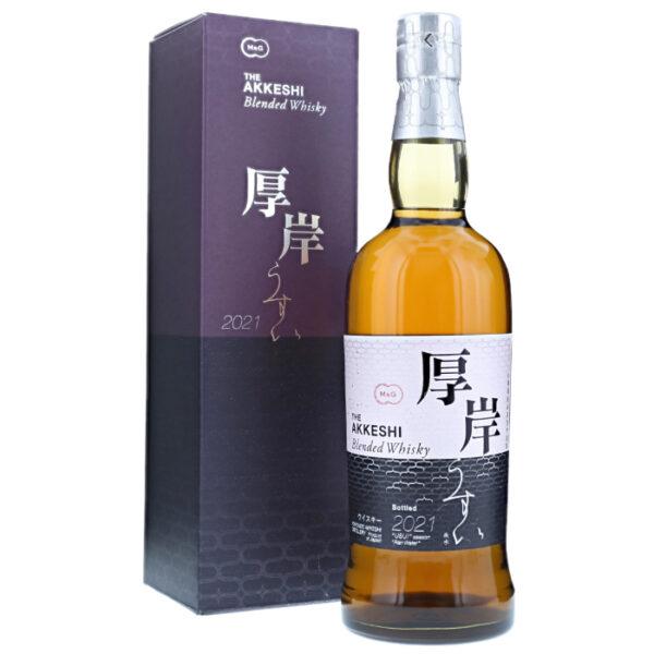 japoniškas viskis